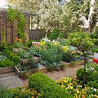 Ваш cад Подготовительные работы под озеленение: штыковка, планировка территории под озеленение вручную, м/кв