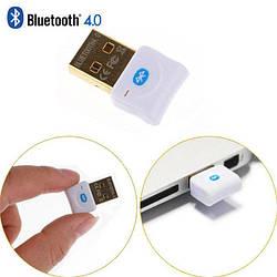 Мини USB Bluetooth адаптер версии 4.0, блутуз V4.0
