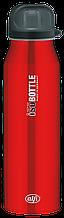 Стильный термос 0,5л. ALFI INSULATED BOTTLE ISOBOTTLE PURE 5337 637 050 красный