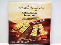 Шоколад в стиках Maitre Truffout Grazioso Italian Style 200г