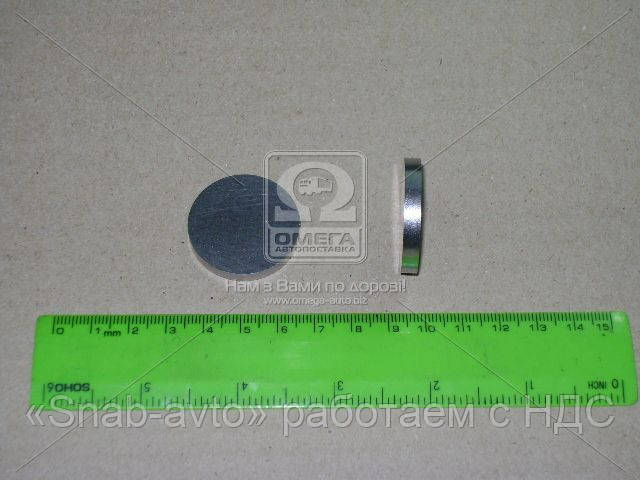 Шайба регулировочная 4,40 (производство АвтоВАЗ) (арт. 21080-100705658)