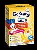 Каша сухая молочная морковно - бананово - рисовая быстрорастворимая для детского питания, 250 грамм