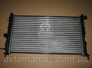 Радиатор охлаждения OPEL VECTRA B 96-02 (Гарантия)