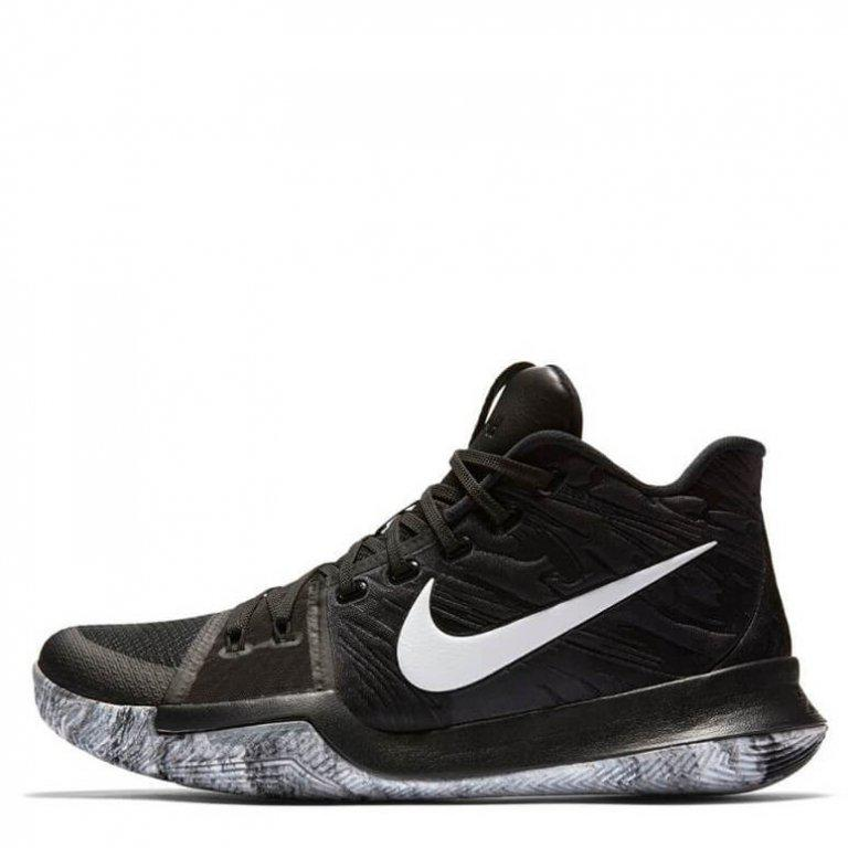 Мужские баскетбольные кроссовки Nike Kyrie 3 BHM EP