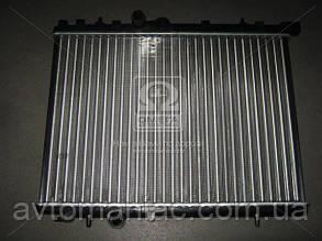 Радиатор охлаждения PEUGEOT 207  06-  (Гарантия)