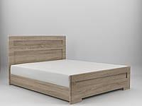 """Кровать """"Кармен"""" Неман ( с высоким изголовьем)"""