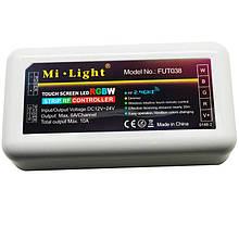 Контроллер Mi Light RGBW 24A RF 2,4G 4-зонный
