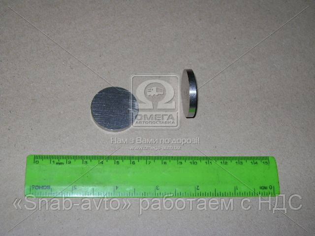 Шайба регулировочная 4,15 (производство АвтоВАЗ) (арт. 21080-100705648)