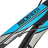 Велосипед B'twin Rockrider 340 темно-серый  , фото 3