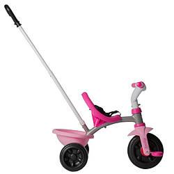 Велосипед для малюків Smoby Bmove GIRL 2017
