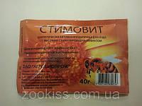 Стимовит (пыльца цветочная, экстракт чеснока, глюкоза) 1фл. — 40 г,