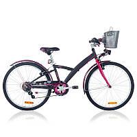 """Велосипед  детский B'twin 24"""""""