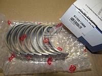 Вкладыши шатунные Mercedes-Benz (MB) 0,25mm OM615/616 2,0D/2,4D ( производство NPR) (арт. 61-1051-25), ACHZX