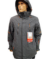 Куртка горнолыжная мужская Snow Headquarter Model: A-8190