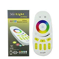 Пульт Mi Light RGB/RGBW RF 2,4G 4-зонный, фото 1