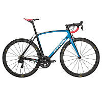 Велосипед шоссейный B'twin  Ultra 740 CF