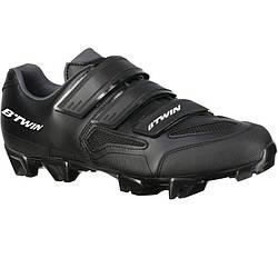 Туфли велосипедные B'twin MTB 500