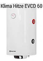Бойлер (водонагреватель) комбинированный KLIMA HITZE ECO COMBI DRY EVCD 60 44 20/2h MR на 60 литров