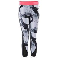 Леггинсы для фитнеса Domyos Energy + женские