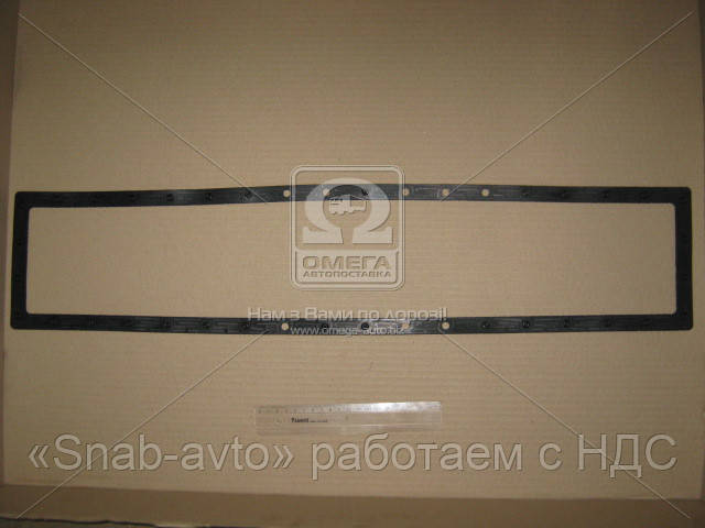 Прокладка бачка радиатора Т 130/170 (производство Украина) (арт. 130У.13.030-1)