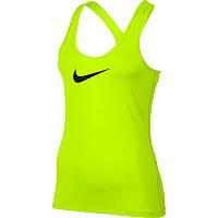 Майка для фитнеса Nike женская