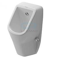 0829300000 Duravit D-Code Пісуар для монтажу з інсталяцією  (прихований підвід), білий