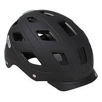 Шлем велосипедный Abus Hyban