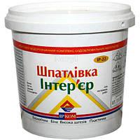 Шпаклевка Ирком Интерьер ИР-22 0.7 кг