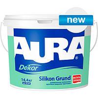 Грунтовка Aura Dekor Silikon Grund 2.5 л