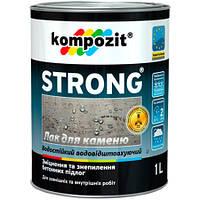 Грунтовка Kompozit Strong 2.7 л