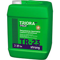 Грунтовка Triora TR-23 strong 1 л