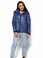 Куртка Бренди, синий