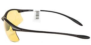 Очки для водителей мужские в гибкой оправе с поляризационными линзами AUTOENJOY AEJS01BMY, фото 2