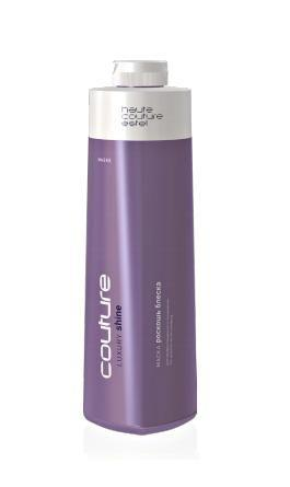Маска для волос ESTEL HAUTE COUTURE LUXURY SHINE, 1000 мл.