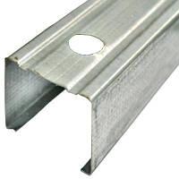 Профиль стоечный CW-50 4 м 0.4 мм