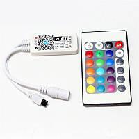 Контроллер RGBW 16A Wi-Fi IR Magic Home