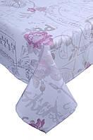 Скатерть тефлоновая 155*110 на кухонный стол