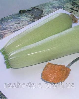 Семена кабачка Сангрум F1 1000 семян Nunhems