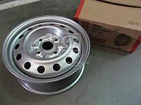Диск колесный 15х6,0J 4x114,3 Et 45 DIA 56,6 Chevrolet LACETTI (в упаковке)  (производство Дорожная карта ), код запчасти: 224.3101015-03