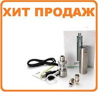 Стартовый набор Eleaf iJust S Kit Black and Silver электронная сигарета, электронный кальян