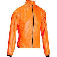 Куртка велосипедная мужская B'twin Ultraligh