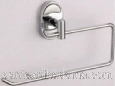 Держатель для туалетной бумаги SOLONE Z3904-2