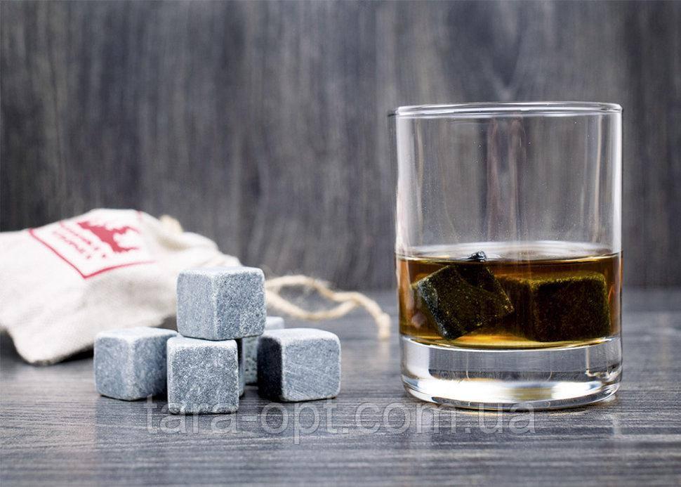 Камені для охолодження напоїв Whiskey Stones-2