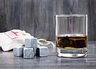Камни для охлаждения спиртных напитков Whiskey Stones-2