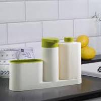 Органайзер для мытья посуды Sink Tidy Sey Plus