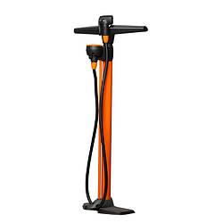 Насос велосипедный на ногу Sks Airworx 10.0