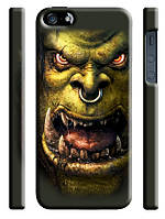 Чехол  World of Warcraft  для iPhone 5/5s