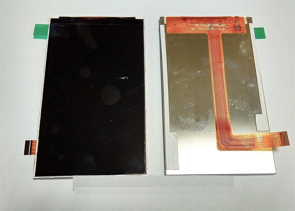 Дисплей (LCD) Nomi i401