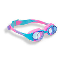 Очки для плавания Nabaiji Xbase S Print Dye
