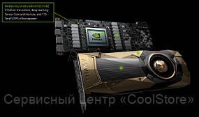 Nvidia Titan V - графический ускоритель нового поколения уже в продаже